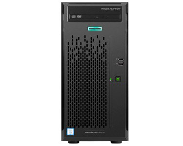 Сервер HP ProLiant ML10 Gen9