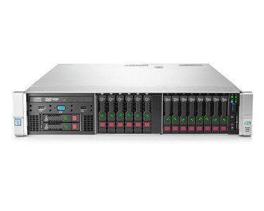 Сервер HP ProLiant DL560 Gen9