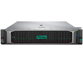 Сервер HP ProLiant DL380 Gen10