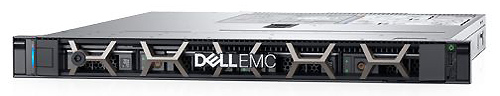 Сервер Dell PowerEdge R340