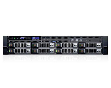 Сервер Dell PowerEdge R530