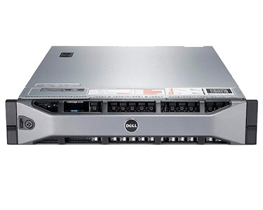 Сервер Dell PowerEdge R720