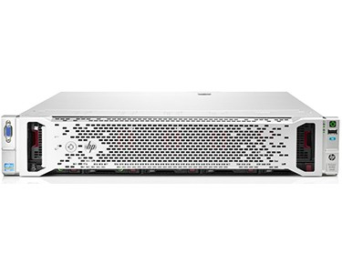 Сервер HP Proliant DL180 Gen9