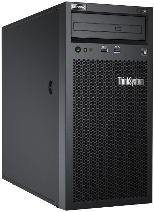 Сервер Lenovo ThinkSystem ST50