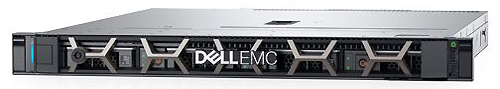 Сервер Dell PowerEdge R240
