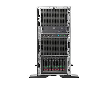 Сервер HP Proliant ML350e Gen8
