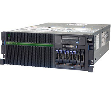Сервер IBM Power 720 Express