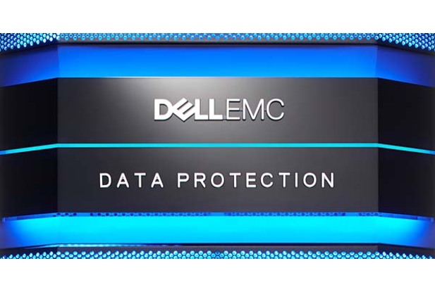 Система хранения данных Dell EMC Integrated Data Protection Appliance DP8800