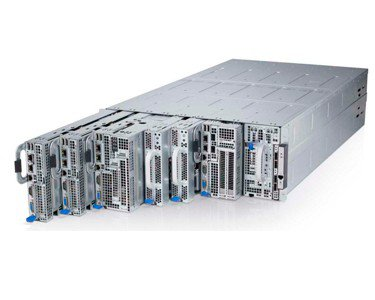 Сервер Dell PowerEdge C8000
