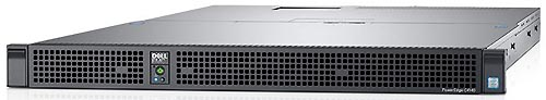 Сервер Dell PowerEdge C4140