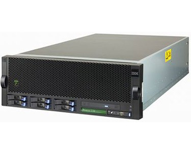 Сервер IBM Power 780