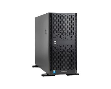 Сервер HP Proliant ML350 Gen9