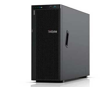 Сервер Lenovo ThinkSystem ST550