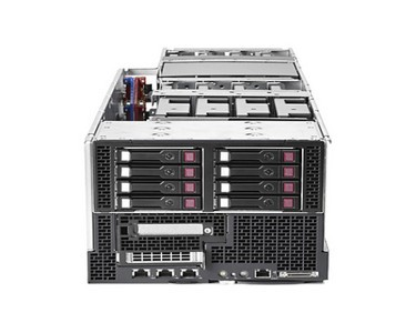 Сервер HP ProLiant SL270s Gen8