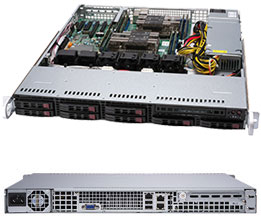 Сервер Supermicro SYS-1029P-MT