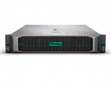Сервер HP ProLiant DL385 Gen10