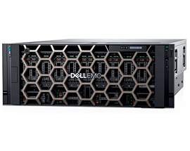 Сервер Dell PowerEdge R940xa