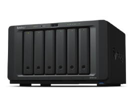 Сервер Synology DiskStation DS1621xs+