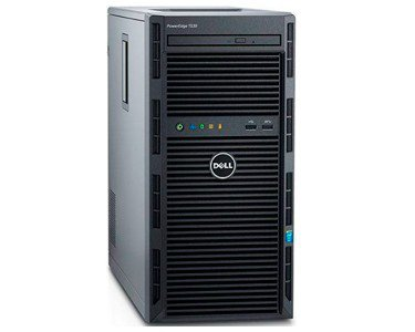 Сервер Dell PowerEdge T130