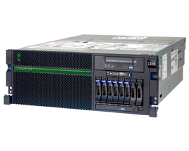 Сервер IBM Power 740 Express