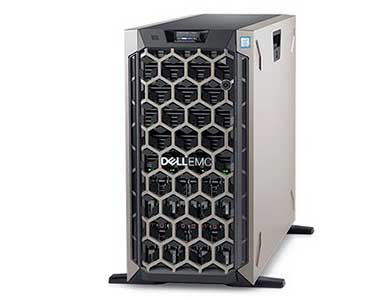 Сервер DELL PowerEdge T640