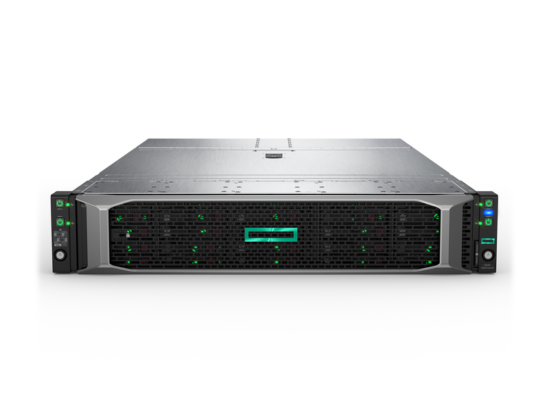Сервер HP Proliant XL190r Gen10