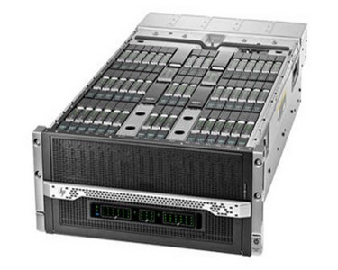 Сервер HP ProLiant Moonshot