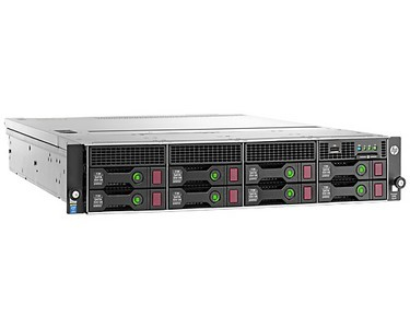 Сервер HP ProLiant DL80 Gen9