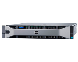 Сервер Dell PowerEdge R830