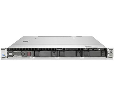 Сервер HP ProLiant DL160 Gen8