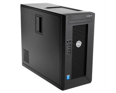 Сервер Dell PowerEdge T20 Mini Tower