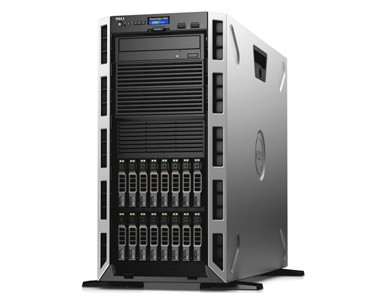 Сервер Dell PowerEdge T430