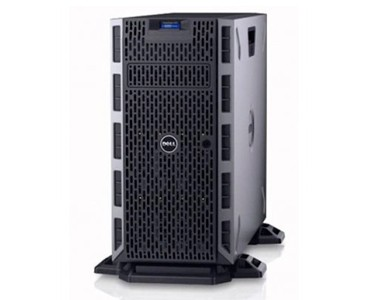 Сервер Dell PowerEdge T330