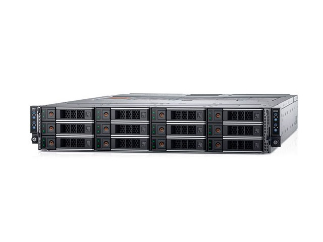 Сервер Dell EMC PowerEdge C6420