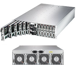 Сервер Supermicro SYS-5039MS-H12TRF