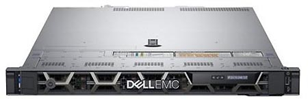 Сервер Dell PowerEdge R6415
