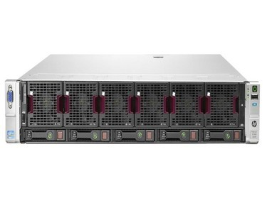 Сервер HP ProLiant DL560 Gen8