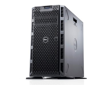 Сервер Dell PowerEdge T420