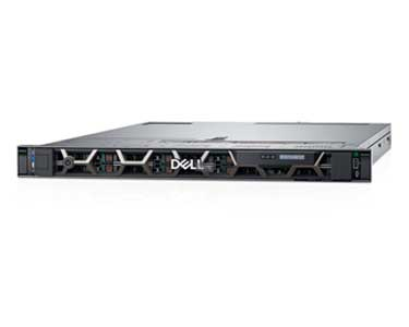 Сервер DELL PowerEdge R640