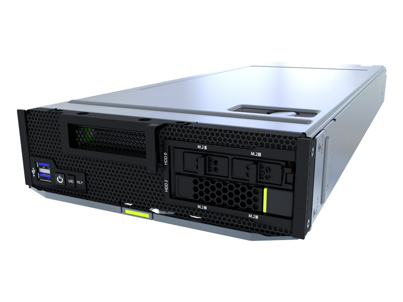 Huawei FusionServer CH121 V5