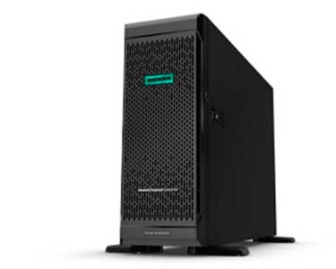 Сервер HP ProLiant ML350 Gen10