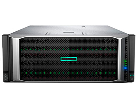 Сервер HP ProLiant DL580 Gen10