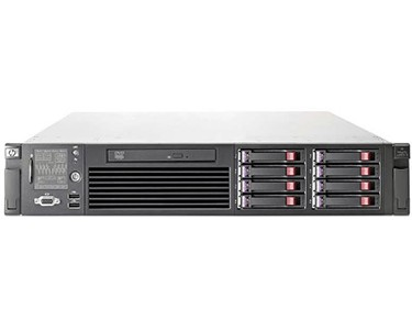 Сервер HP Integrity rx2800 i4
