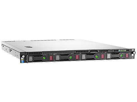 Сервер HP Proliant DL320e Gen8