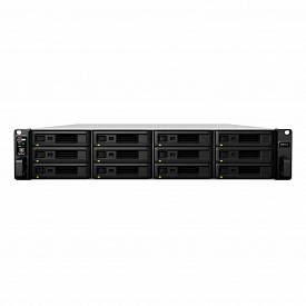 Сервер  Synology RackStation RS3617xs+